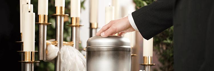 Urne feuerbestattung esf bestattungen trauerhilfe berlin